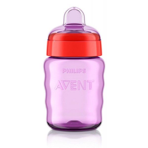Avent gertuvė nuo 12 mėn. EASY SIP SPOUT