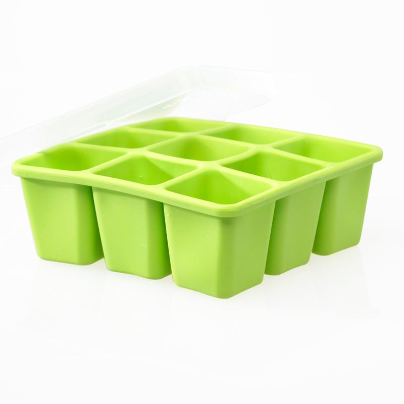Annabel Karmel šaldymo forma Food Cube Tray