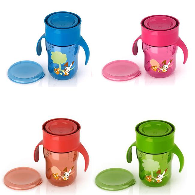 Avent gertuvė - pirmasis suaugusio puodelis nuo 12 mėn.