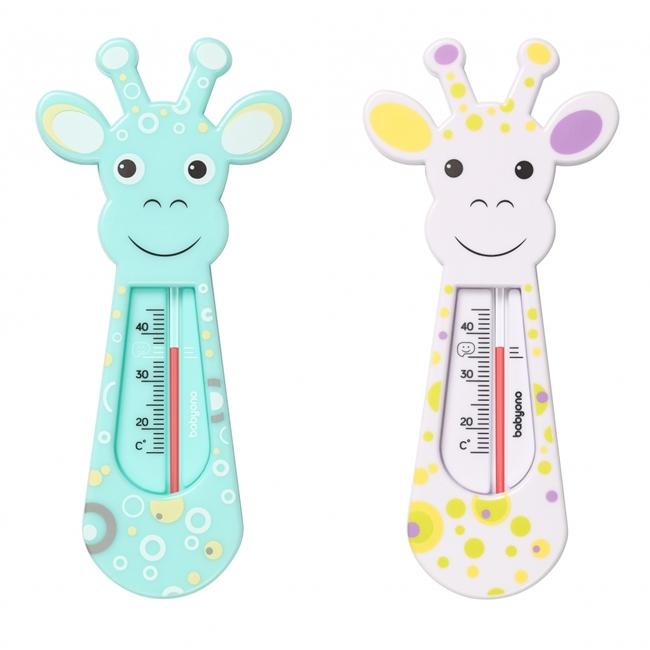BabyOno termometras voniai ŽIRAFA