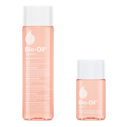 Bio-oil aliejus 200 ml +  Bio oil aliejus 25 ml