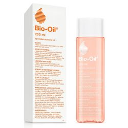 Bio-oil aliejus 200 ml
