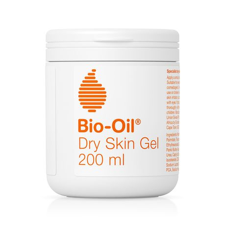 Bio-oil drėkinamasis gelis 200 ml