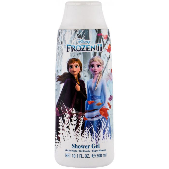 Disney Frozen II dušo želė 300 ml