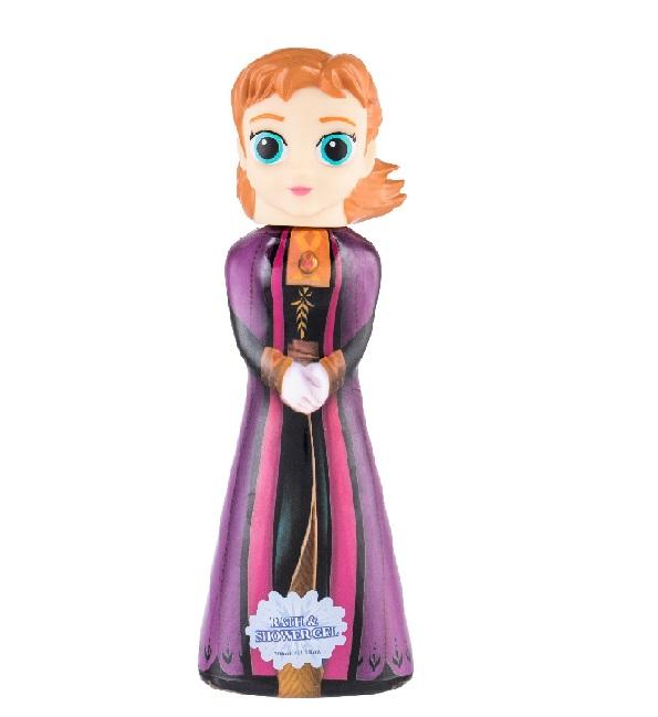 Disney Frozen II Anna dušo želė 300ml