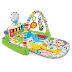 Fisher Price lavinamasis kilimėlis Kick N Play Piano