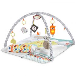 Fisher Price lavinamasis kilimėlis Perfect Sense Deluxe