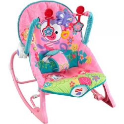 Fisher Price gultukas Infant to Toddler Rocker