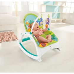Fisher Price gultukas Rainforest Friend Newborn to Toddler