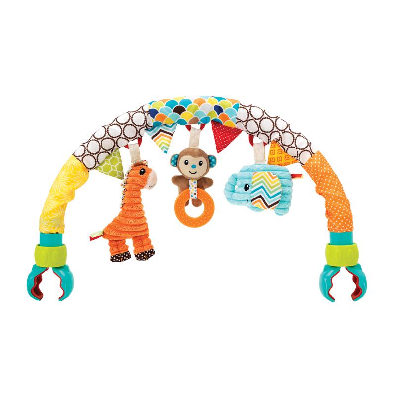 Infantino žaislų lankas Go Gaga