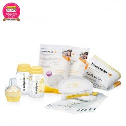 Medela rinkinys Breastfeeding Starter Kit
