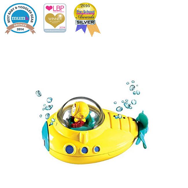 Munchkin plaukiojantis vonios žaislas LAIVAS