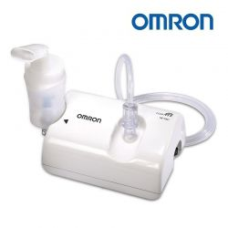 Omron inhaliatorius COMPAIR NE-C801E
