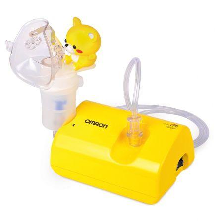 Omron inhaliatorius kūdikiams ir vaikams C801KD