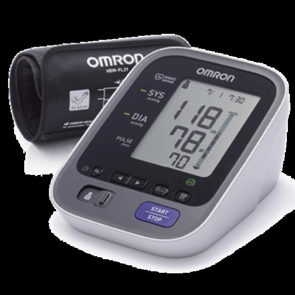 Omron M7 Intelli IT kraujospūdžio matuoklis