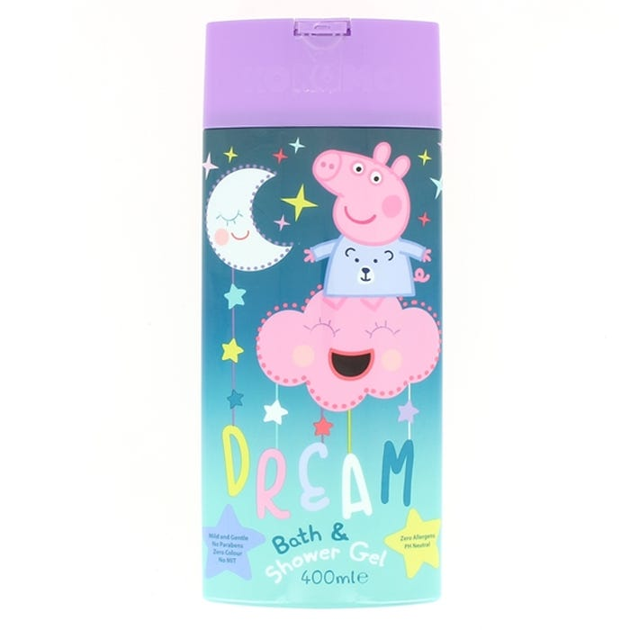 Peppa Pig dušo gelis 400ml