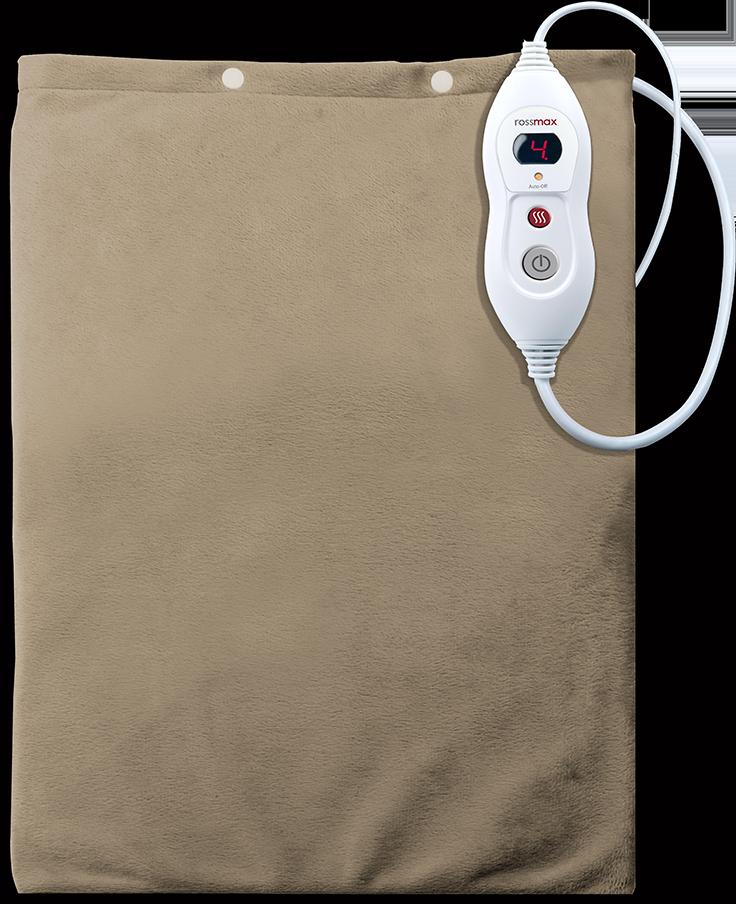 Rossmax šildanti pagalvėlė HP4060A (Šveicarija)