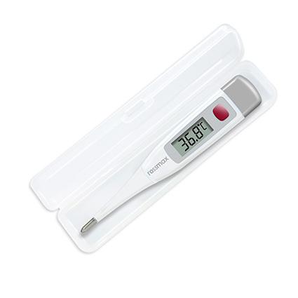 Rossmax termometras lanksčiu galiuku TG380 (Šveicarija)