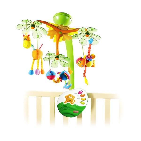Tiny Love Sweet Island Dreams karuselė