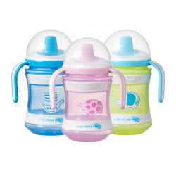 Tommee Tippee gertuvė nuo 6 mėn.  Discovera Trainer