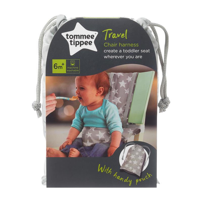 Tommee Tippee kėdės petnešos kūdikiui prilaikyti