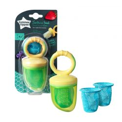 Tommee Tippee maitintuvas Fresh Food Feeder
