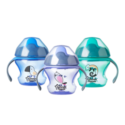 Tommee Tippee gertuvė nuo 4 mėn.  Weaning Sippee