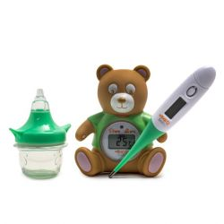 Vital Baby rinkinys Health & Safety Kit